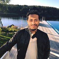 Omar Alshaker
