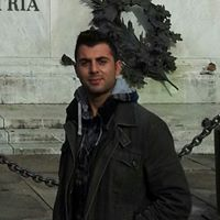 Hassan Akhras
