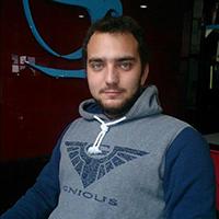 Tarek Maher Aboabdallah