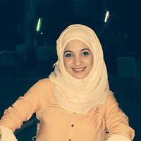 Rasha Seif El-Din