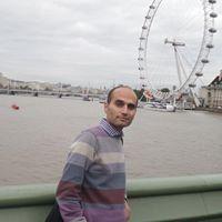 Ibrahim Najjar