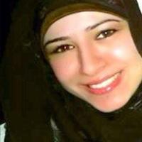 Rahaf Hafez