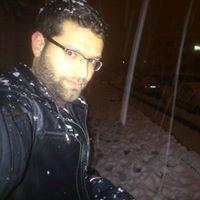 Danial Kaddar
