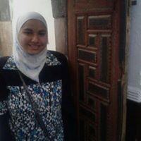 Ghada Baqbouq