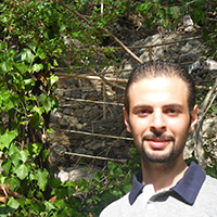 Bashar Nseir