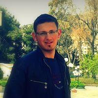 Ziad Alhajjar