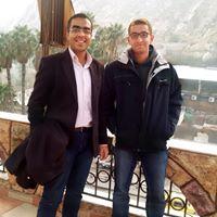 Eyad Homsi