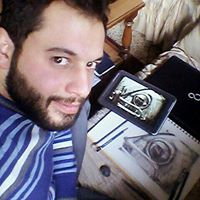 Majd A Al Haydar