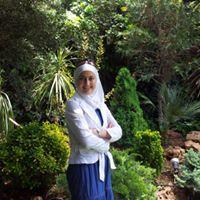 Rahaf Hawasli