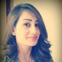 Amal Al Najjad