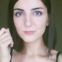 Sarah Aldonia