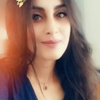 Zeinab Alfarwi