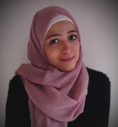 Suheila AlMasloukh