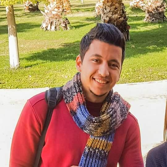 Ahmad A. Alnoufi