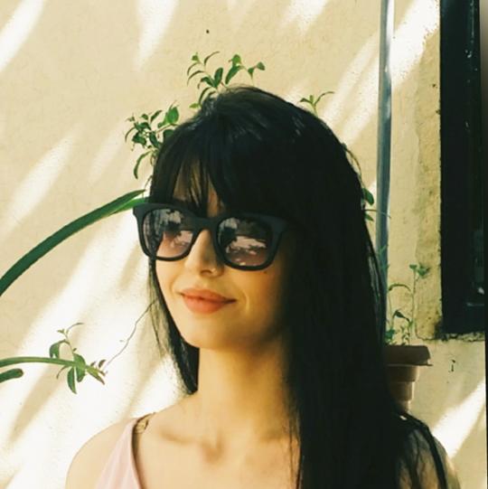 Mirna Wehbi