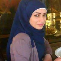 Marwa Al-Sous