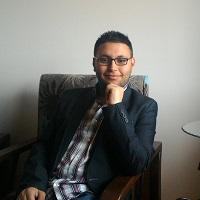 Fadi A. Ashy