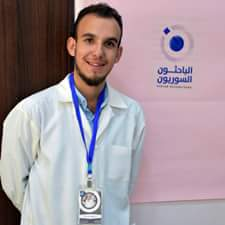 Ali Salameh