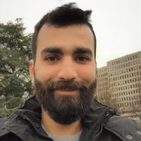 Mohamad Harastani