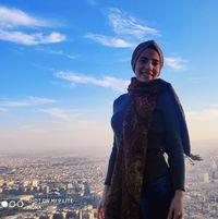 Mona Saleh