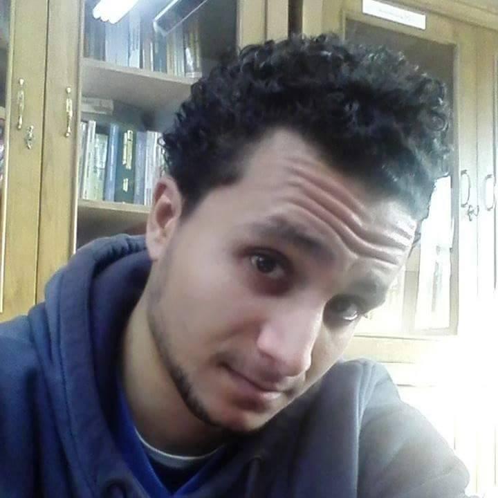 Mohamed Tharwatt El-khateeb