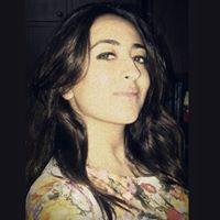 Lina Shhaideh
