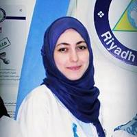 Ruba Al-abaji
