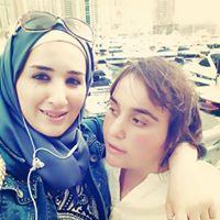 Hala Ghazal