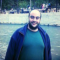 Ameer Hawary