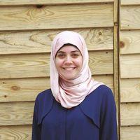 Zainab HaKim