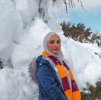 Yasmin Al Saabi